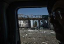 Photo of أرمينيا تنتهك الهدنة الإنسانية مع أذربيجان بعد دقائق من سريانها