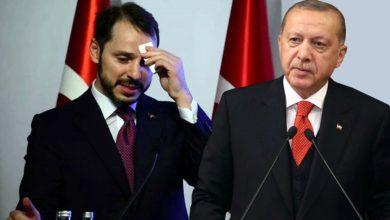 Photo of هل تعافت الليرة التركية بعد مرض وزير ماليتها؟!