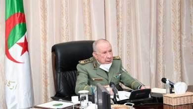 Photo of الجيش الجزائري يستعد لخطوة نوعية على المستوى الدولي