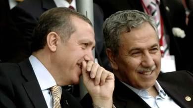 """Photo of استقالة """"بولنت أرينتش"""" أحد أبرز مستشاري أردوغان و جدل كبير حول الأسباب"""
