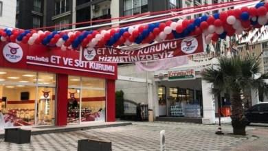 Photo of بأسعار مخفضة .. تهافت كبير على متجر حكومي لبيع اللحوم في إسطنبول