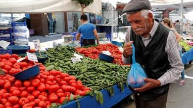 Photo of الإحصاء التركية تكشف نسبة التضخم السنوي و المعدل يتجاوز التوقعات