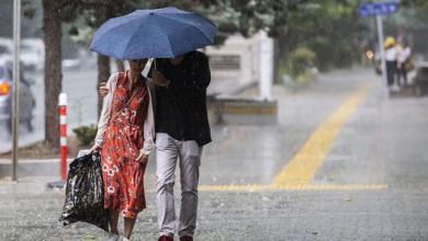 Photo of احترس من يوم الأحد! .. تحذيرات من الأرصاد الجوية
