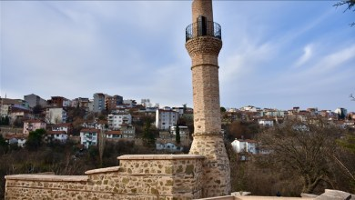 "Photo of تركيا.. ""مآذن يتيمة"" فقدت مساجدها على يد اليونان"