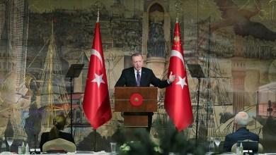 Photo of أردوغان .. الليرة التركية سجلت ارتفاعا أمام الدولار واليورو
