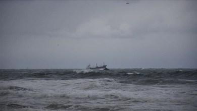 Photo of غرق سفينة شحن تحمل العلم الروسي على شواطئ تركيا و وفاة 2 من طاقمها