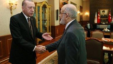 Photo of حراك داخلي بتركيا.. توترات وانشقاقات داخل أحزاب تركية
