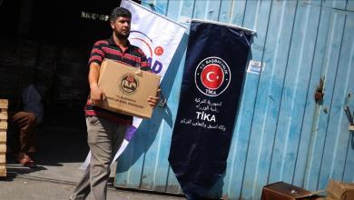"""Photo of """"تيكا"""" تبحث دعم مشاريع تخدم الفلسطينيين في الخليل"""