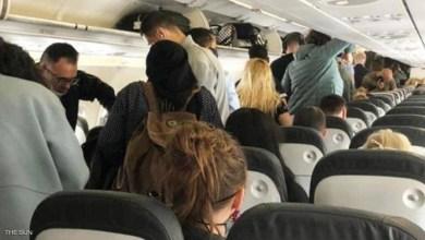 Photo of مضيفة تكشف ما يحدث إذا مات شخص في السماء على متن الطائرة !