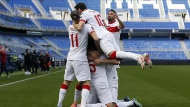 Photo of بعد فوز المنتخب على هولندا .. تركيا تواصل التألق وتنتصر على النرويج
