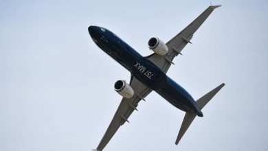 "Photo of بعد توقف عامين.. الخطوط التركية تستأنف رحلات ""بوينغ 737 ماكس"""
