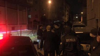 Photo of 100 شخص دخلوا في شجار في بورصة