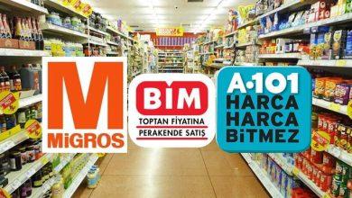Photo of الإغلان عن موعد جديد لإغلاق المحلات التّجارية في إسطنبول
