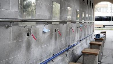 Photo of سرقة صنابير المياه من مسجد تاريخي في قيصري