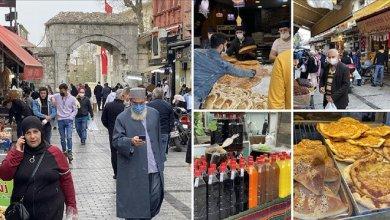 Photo of شهر رمضان.. 10 مظاهر لعادات تركية عربية مشتركة