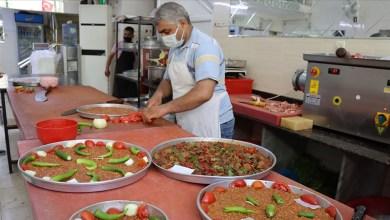 """Photo of من المطبخ العثماني """"كباب كيليس"""".. يتربع على عرش أطباق رمضان جنوبي تركيا"""