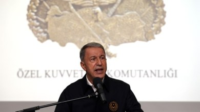Photo of أقار: العلاقات التركية المصرية ستصل مستويات رفيعة قريبا