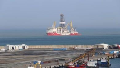 Photo of تركيا تعلن اكتشاف 135 مليار متر مكعب من الغاز الطبيعي