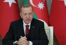 Photo of أسبوع حافل لأردوغان ..