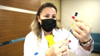 Photo of تركيا.. عمليات تطعيم كورونا تتجاوز 5 ملايين في أسبوع