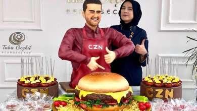 Photo of طهاة أتراك وصلوا إلى النجومية العالمية