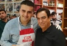 Photo of قبل أن يصبح وزيرا بساعات.. جورج قرداحي من اسطنبول: شكرا بوراك على كرمك وحسن ضيافتك (فيديو)
