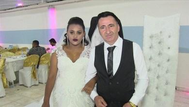 Photo of أحمد وماكداس.. صداقة تركية إثيوبية تحولت إلى حب عابر للقارات