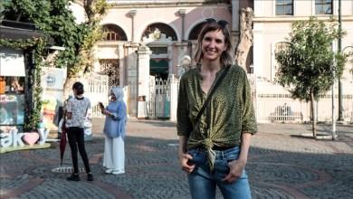 Photo of عاشقة اسطنبول.. طبّاخة مجرية تعرّف العالم بالمأكولات التركية