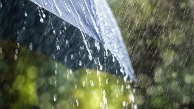 Photo of تحذير من هطول الأمطار الغزيرة في ولاية هاتاي