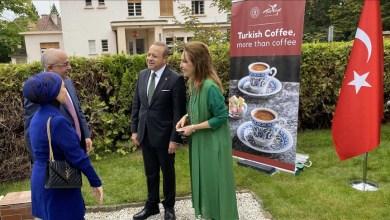 """Photo of اهتمام كبير بـ""""القهوة"""" في مهرجان الثقافة التركية في التشييك"""