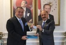 "Photo of تركيا تصدر أول ""بطاقة تركوازية"" للأجانب"