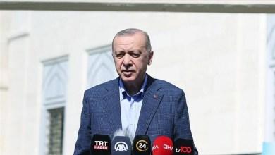 Photo of أردوغان: تركيا الثانية وسط وشرق أوروبا جذبًا للاستثمار الدولي