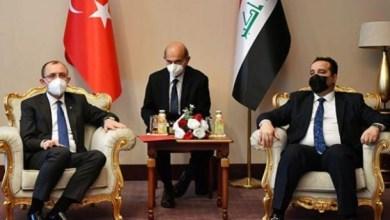 Photo of الثانية خلال شهرين.. وزير التجارة التركي يزور العراق