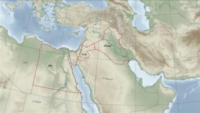 Photo of الشرق الأوسط.. من التوتر والصراعات إلى الدبلوماسية