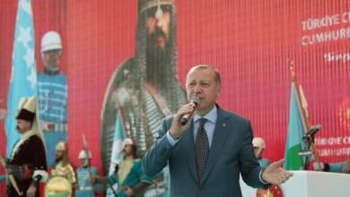 "Photo of كانت تركيا ستنهار مثلما ""انهارت الدولة العثمانية"".. سيرسمون خريطة جديدة"