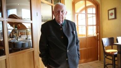 Photo of مؤرخ نمساوي يروي حادثة اغتيال سفير تركيا برصاص عصابات أرمنية