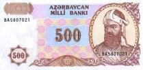500 manat