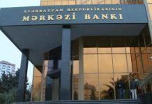 Azərbaycan Mərkəzi Bankı