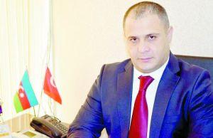 Azər VERDİYEV, politoloq, Qlobal Araşdırmalar Liqası İctimai Birliyinin sədri