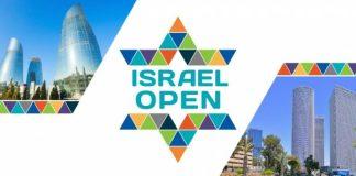 """İsrael open"" yarmarkası"
