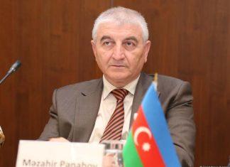 Mərkəzi Seçki Komissiyası sədri Məzahir Pənahov