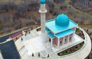 Allahşükür məscidi