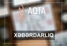 Azərbaycan Respublikasının Qida Təhlükəsizliyi Agentliyi (AQTA)