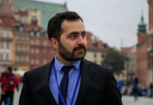 Bəxtiyar Hacıyev