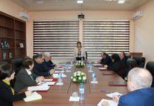 AMEA-nın vitse-prezidenti, akademik İradə Hüseynova