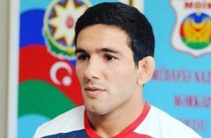 baş leytenant Ağahüseyn Mustafayev