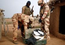 Malidə terrorçuların silahlı hücumu nəticəsində 40 nəfər öldürülüb