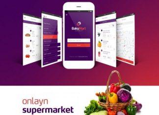 onlayn supermarket