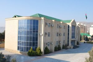 Qaradağ Rayon İcra Hakimiyyəti