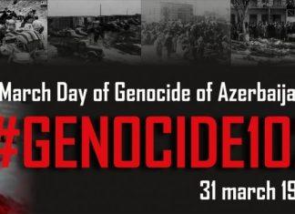 Azərbaycanlıların Soyqırımı Günü